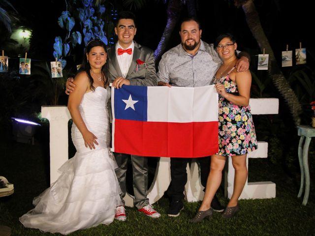 El matrimonio de Diego y Stephany en Cali, Valle del Cauca 82