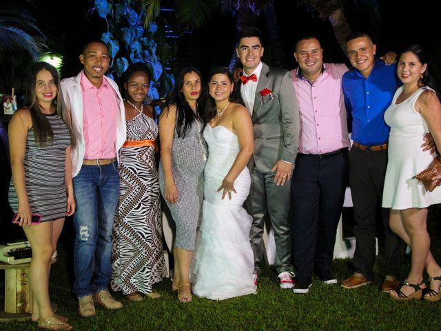 El matrimonio de Diego y Stephany en Cali, Valle del Cauca 83