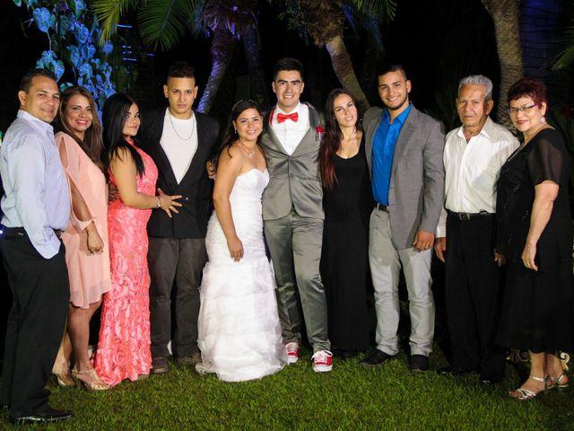 El matrimonio de Diego y Stephany en Cali, Valle del Cauca 85