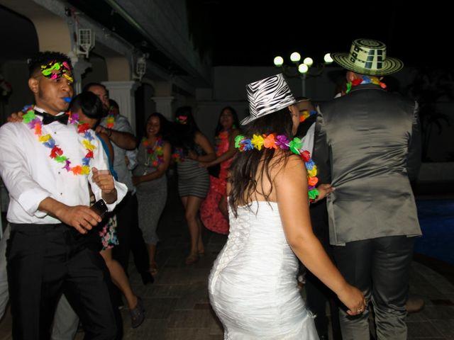 El matrimonio de Diego y Stephany en Cali, Valle del Cauca 88