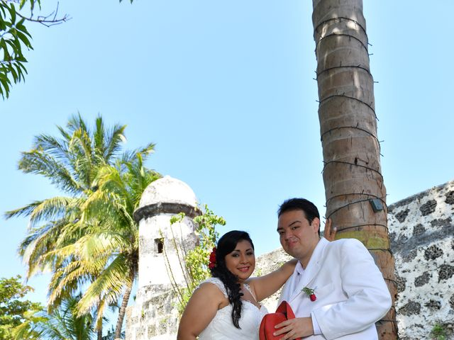 El matrimonio de Frank y Carolina en Cartagena, Bolívar 10