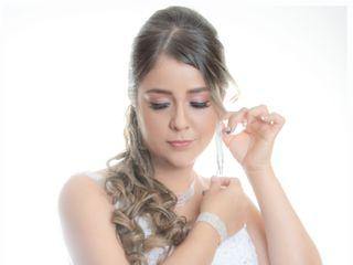 El matrimonio de Lorena  y Oscar  1
