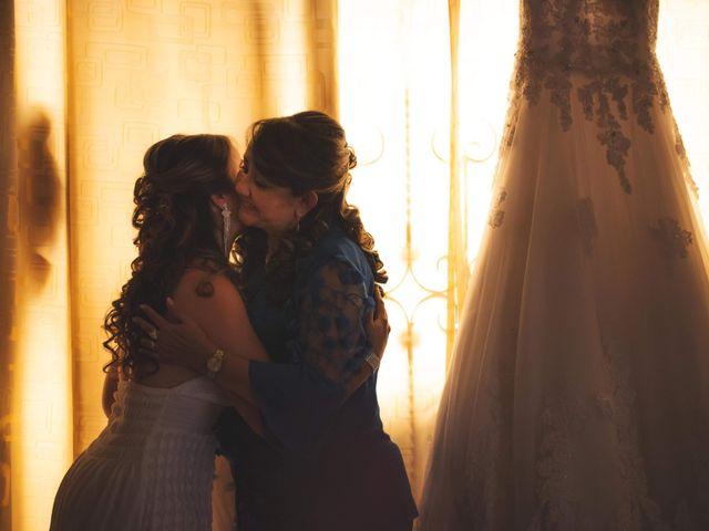 El matrimonio de Oscar  y Lorena  en Cali, Valle del Cauca 4