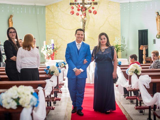 El matrimonio de Oscar  y Lorena  en Cali, Valle del Cauca 5