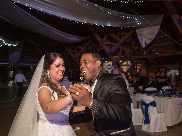 El matrimonio de Oscar  y Lorena  en Cali, Valle del Cauca 6