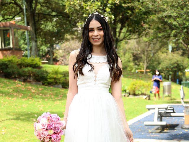 El matrimonio de Gregori y Natalia en Bogotá, Bogotá DC 3
