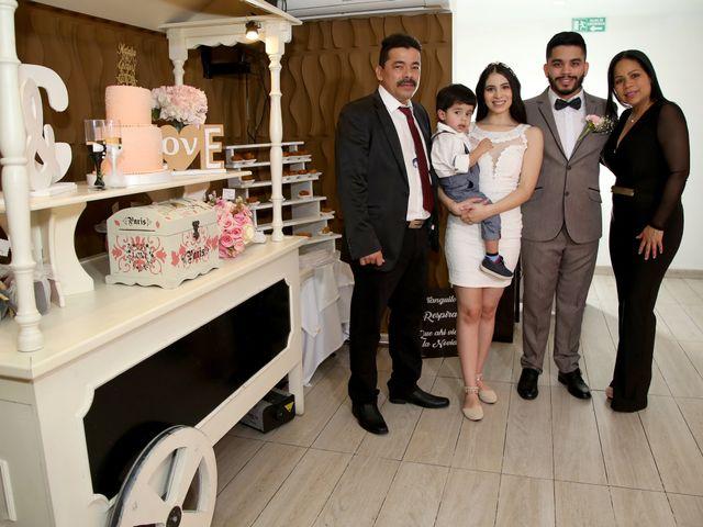 El matrimonio de Gregori y Natalia en Bogotá, Bogotá DC 16