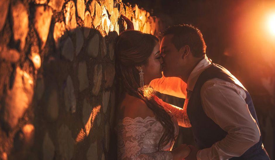 El matrimonio de Oscar  y Lorena  en Cali, Valle del Cauca