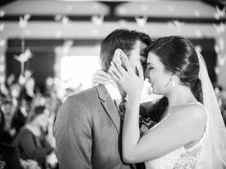El matrimonio de Paula y Camilo  2
