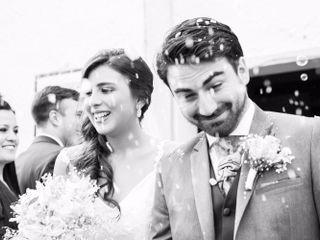 El matrimonio de Paula y Camilo  3