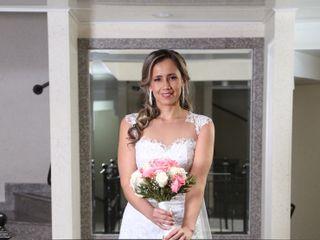 El matrimonio de Yuli y Jimmy 3