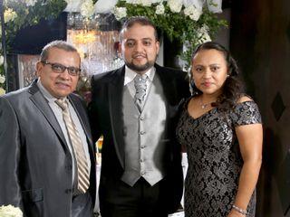El matrimonio de Maria Fernanda y José 2
