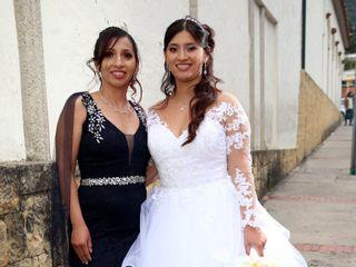 El matrimonio de Maria Fernanda y José 3