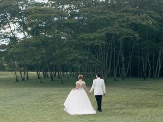 El matrimonio de Angie y Steven 2