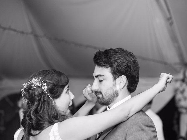 El matrimonio de Camilo  y Paula en Chía, Cundinamarca 6