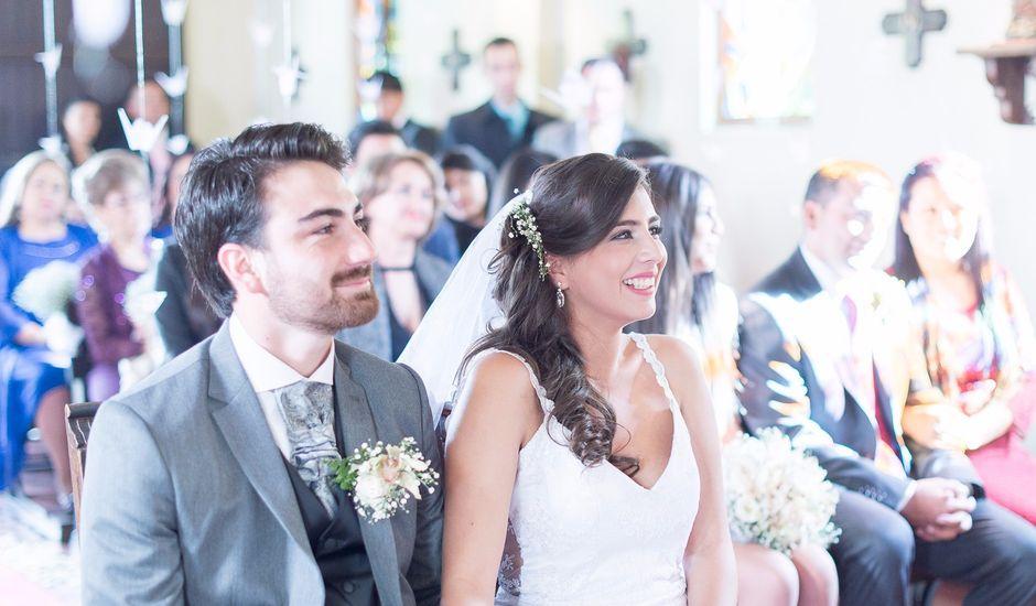El matrimonio de Camilo  y Paula en Chía, Cundinamarca