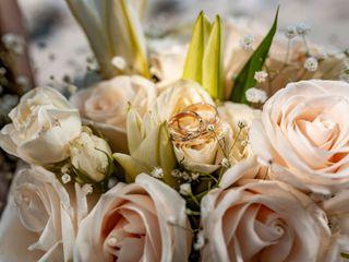 El matrimonio de Laure y Diago 3