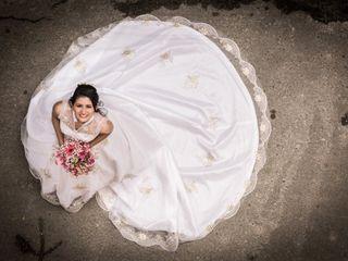 El matrimonio de Kelly y Alvaro 3