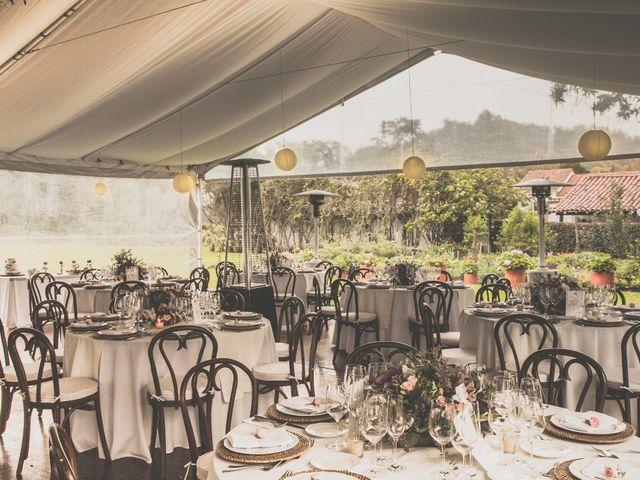 El matrimonio de Geoff y Viviana en Cajicá, Cundinamarca 10
