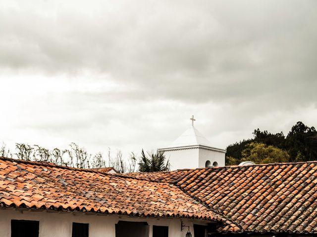 El matrimonio de Geoff y Viviana en Cajicá, Cundinamarca 20