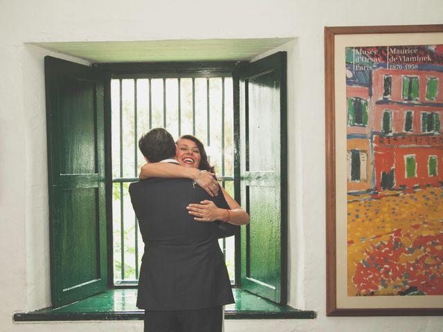 El matrimonio de Geoff y Viviana en Cajicá, Cundinamarca 31