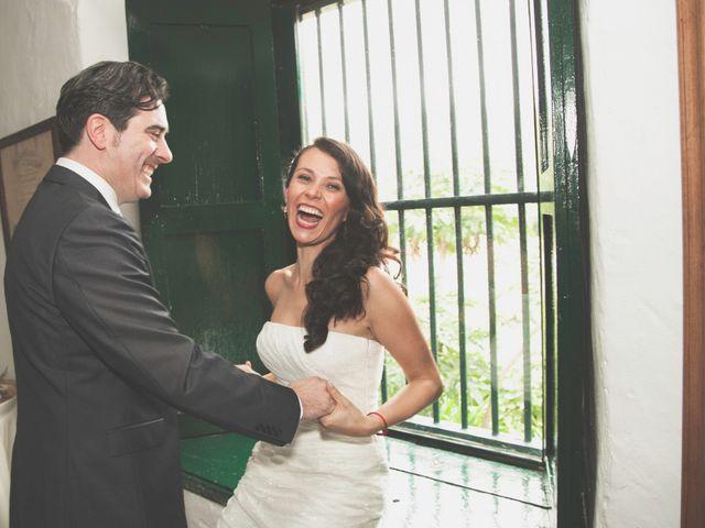 El matrimonio de Geoff y Viviana en Cajicá, Cundinamarca 32