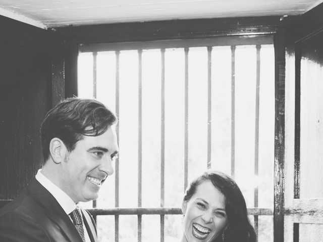El matrimonio de Geoff y Viviana en Cajicá, Cundinamarca 33