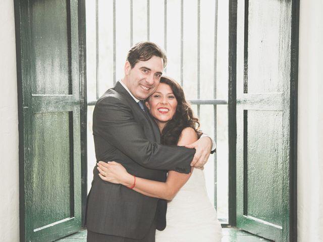 El matrimonio de Geoff y Viviana en Cajicá, Cundinamarca 34