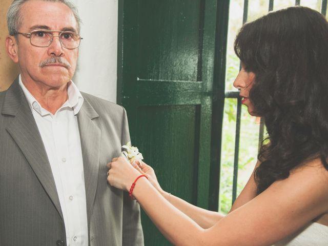 El matrimonio de Geoff y Viviana en Cajicá, Cundinamarca 35