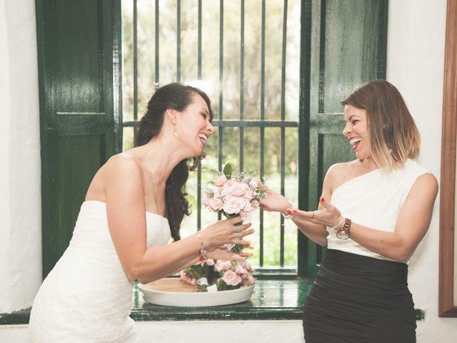 El matrimonio de Geoff y Viviana en Cajicá, Cundinamarca 38