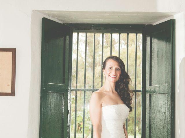 El matrimonio de Geoff y Viviana en Cajicá, Cundinamarca 39