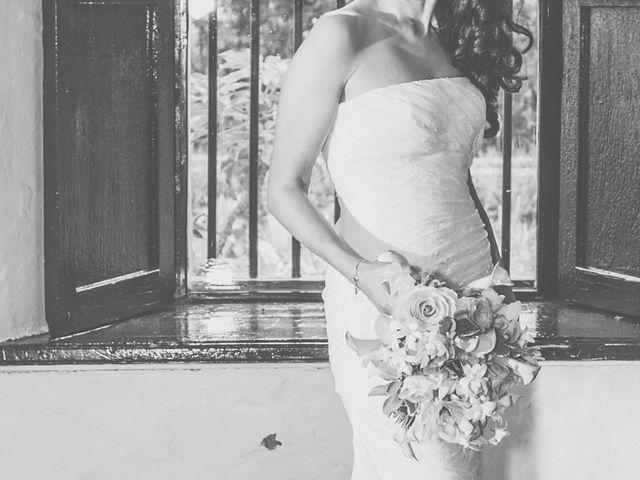 El matrimonio de Geoff y Viviana en Cajicá, Cundinamarca 40