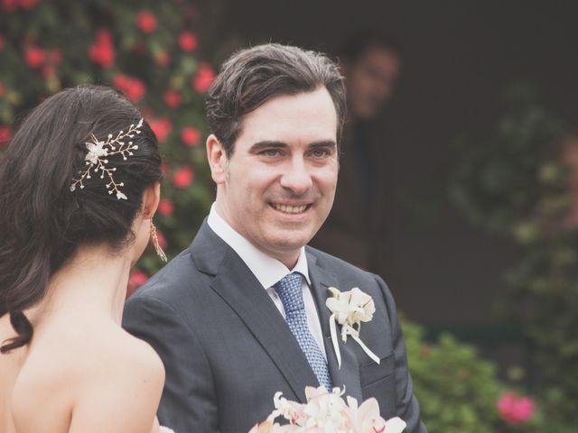 El matrimonio de Geoff y Viviana en Cajicá, Cundinamarca 45