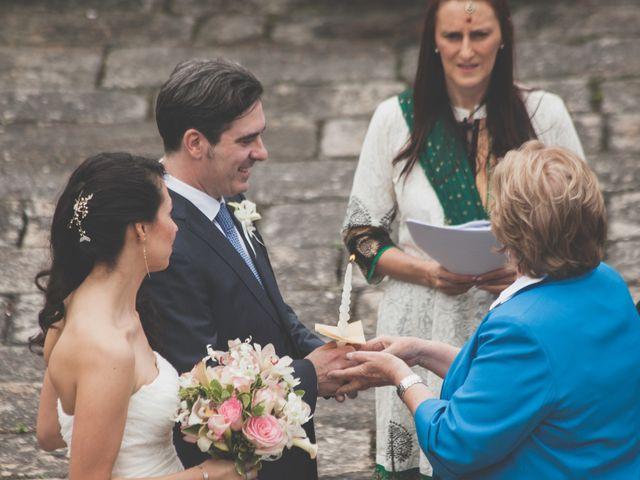 El matrimonio de Geoff y Viviana en Cajicá, Cundinamarca 48
