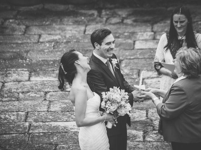 El matrimonio de Geoff y Viviana en Cajicá, Cundinamarca 49