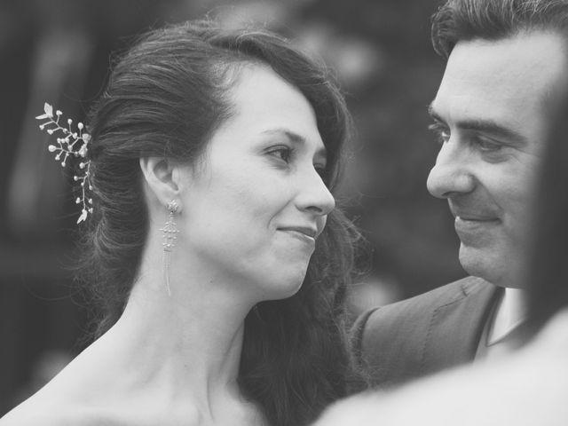 El matrimonio de Geoff y Viviana en Cajicá, Cundinamarca 51
