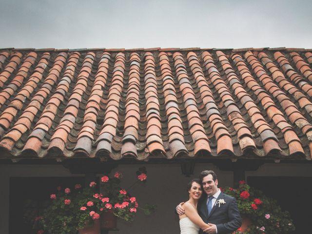 El matrimonio de Geoff y Viviana en Cajicá, Cundinamarca 67