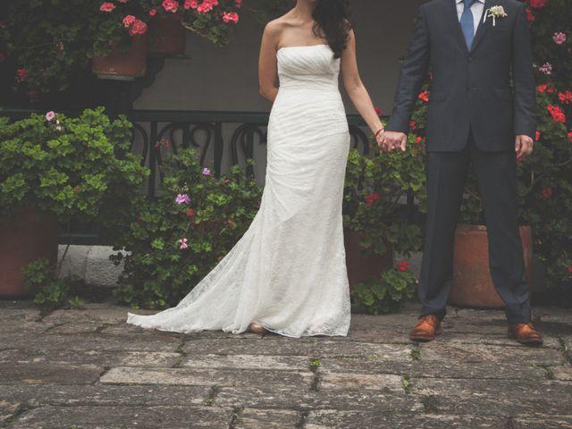 El matrimonio de Geoff y Viviana en Cajicá, Cundinamarca 68