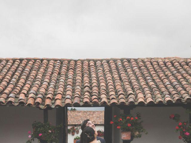 El matrimonio de Geoff y Viviana en Cajicá, Cundinamarca 72