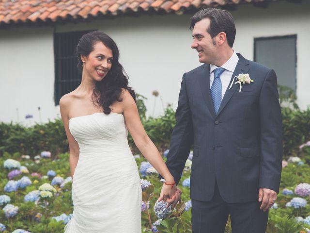 El matrimonio de Geoff y Viviana en Cajicá, Cundinamarca 73