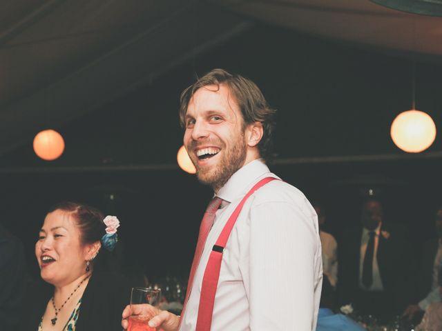 El matrimonio de Geoff y Viviana en Cajicá, Cundinamarca 85
