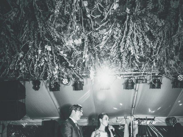 El matrimonio de Geoff y Viviana en Cajicá, Cundinamarca 87