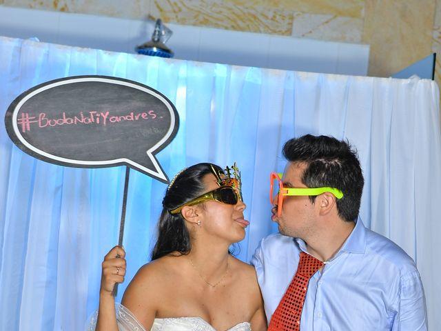 El matrimonio de Andres y Natalya en Cartagena, Bolívar 23
