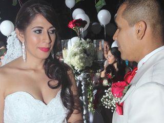 El matrimonio de Leidy Johana y Luis Fernando  1