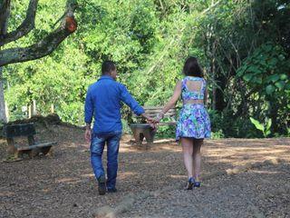 El matrimonio de Leidy Johana y Luis Fernando  3