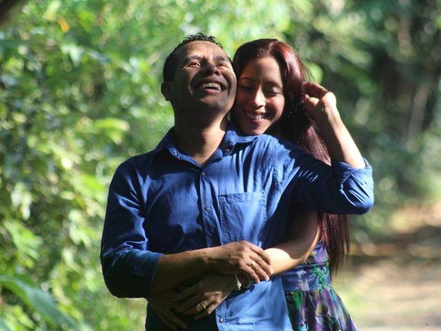 El matrimonio de Luis Fernando  y Leidy Johana en Cali, Valle del Cauca 6