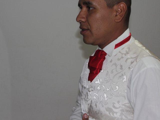 El matrimonio de Luis Fernando  y Leidy Johana en Cali, Valle del Cauca 8