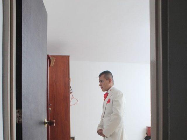 El matrimonio de Luis Fernando  y Leidy Johana en Cali, Valle del Cauca 9