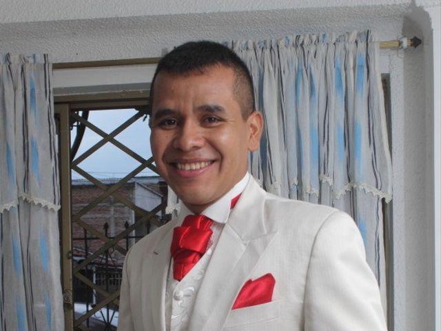 El matrimonio de Luis Fernando  y Leidy Johana en Cali, Valle del Cauca 10