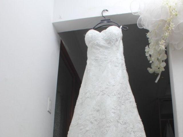 El matrimonio de Luis Fernando  y Leidy Johana en Cali, Valle del Cauca 11